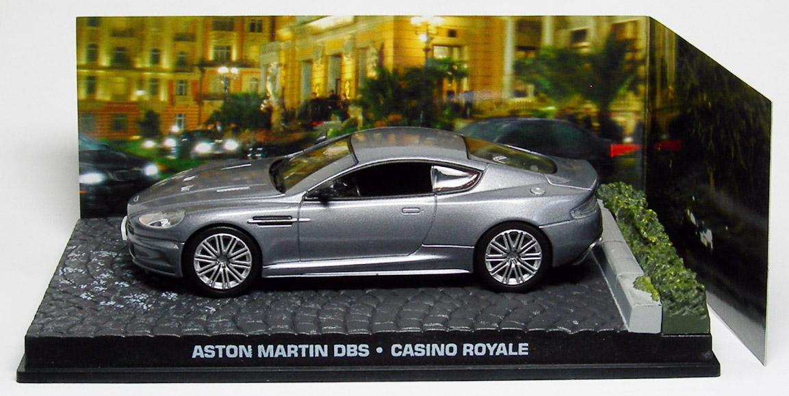 Aston martin dbs 007 casino royale omega planet ocean casino royale replica